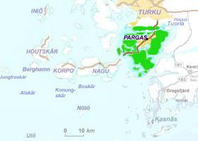 Map-Pargas