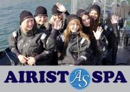 Airisto Spa link