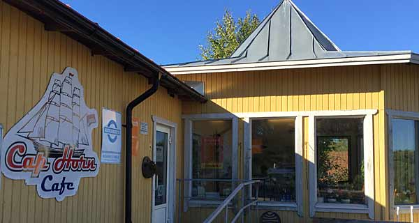 BMA-Cafe - Korpo