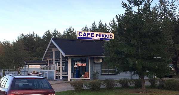 Cafe Piikkiö