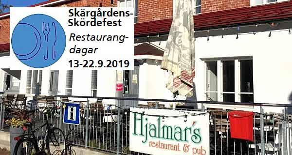 Hjalmars Restaurang