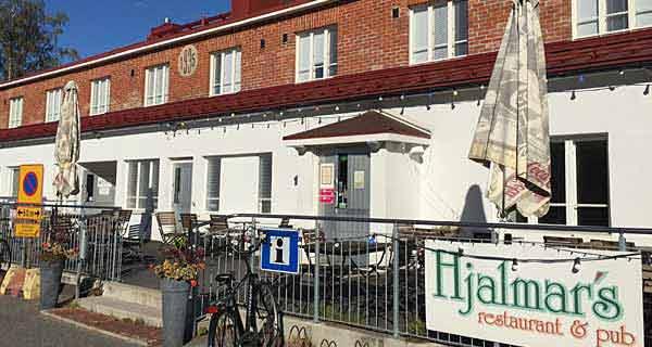 Hjalmars restaurang & pub