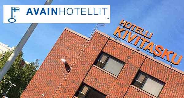 Hotell Kivitasku