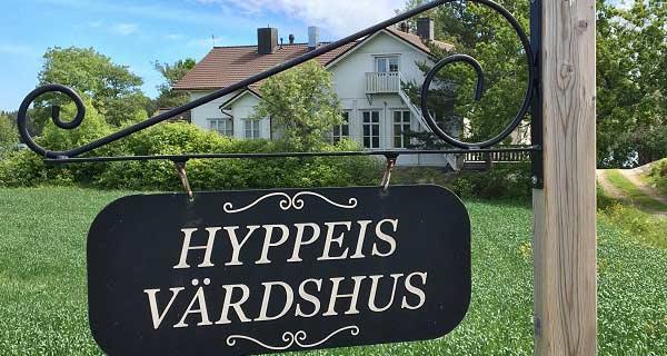 Hyppeis värdshus - Houtskär