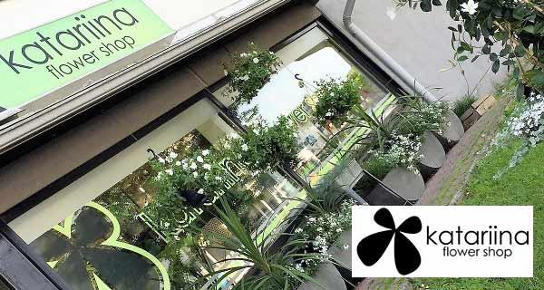 Katariina Flower Shop - Kaarina
