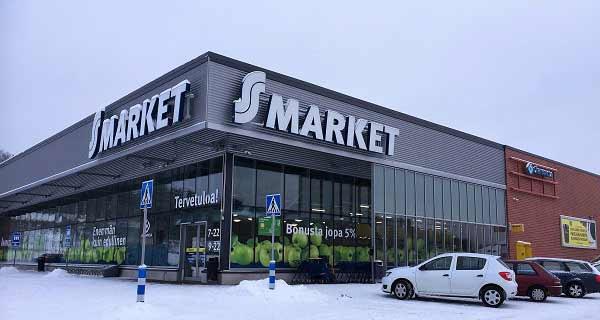 S-Market Kaarina