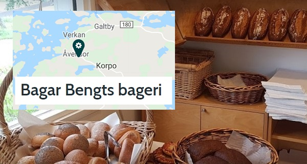 Bagar Bengt - Korpo