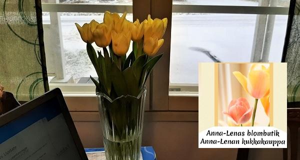 Anna-Lenas Blombutik