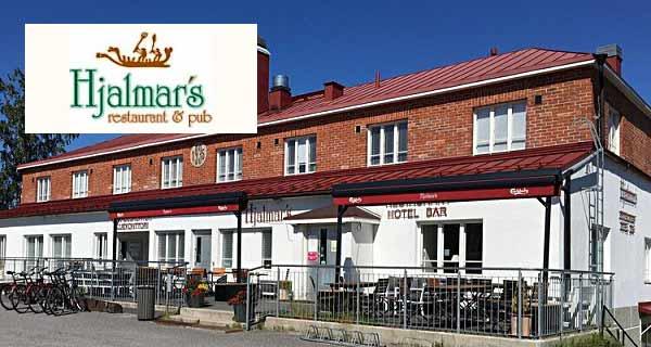 Hjalmar's restaurang & pub