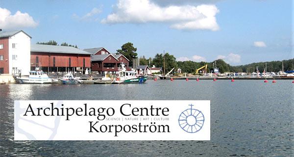 Korpoström | Hotell - Restaurang - Hamn