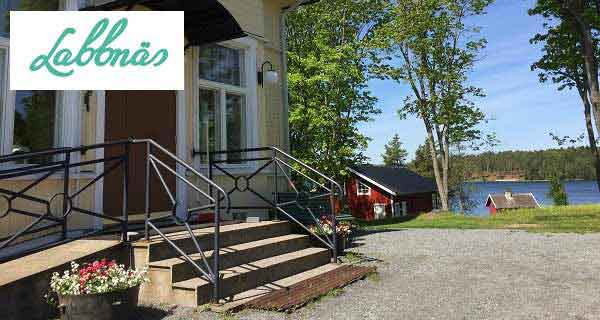 LABBNÄS VACATION HOME