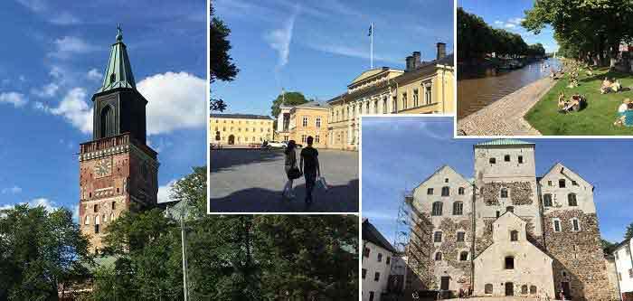 Åbo region