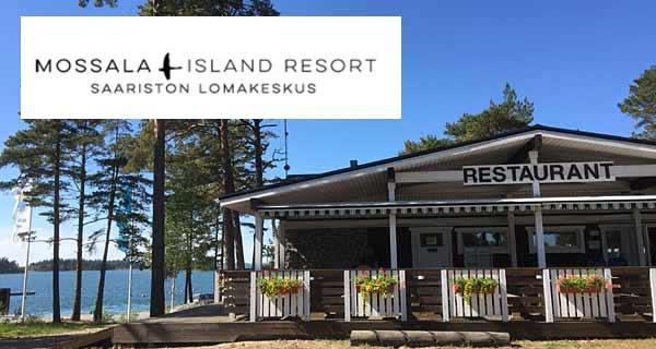 Mossala Island Resort