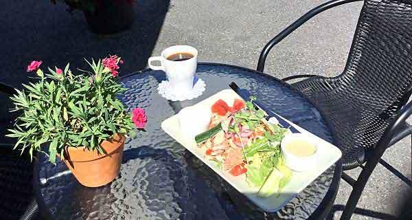 Nagu Cargot Cafe