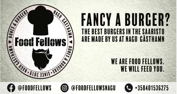 Food Fellows Nagu