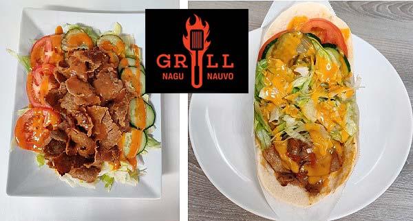 Nagu Grill