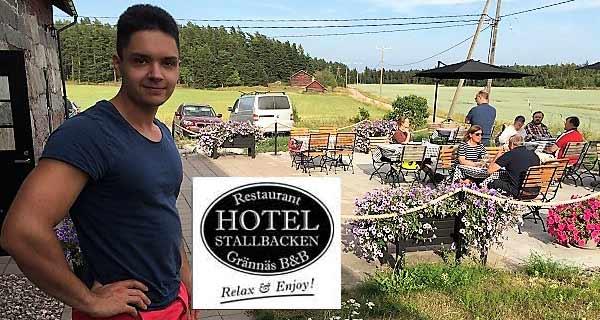 Hotel Stallbacken 2