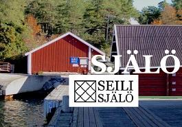 Själö - Åbo skärgård