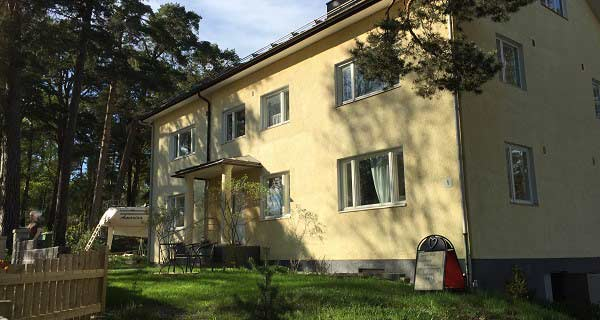 Villa Banken - Semesterlägenheter