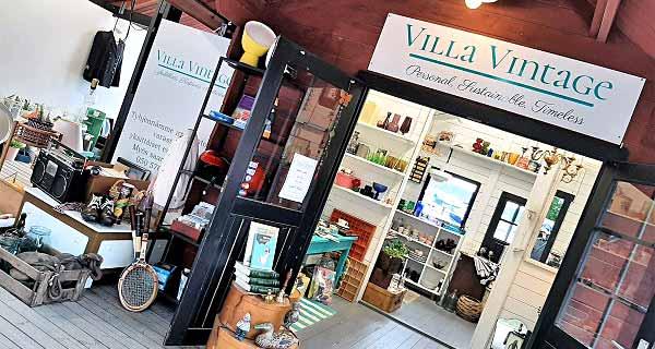 Villa Vintage Nagu