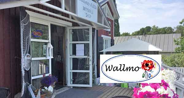Wallmo Aitta Shop - Nagu