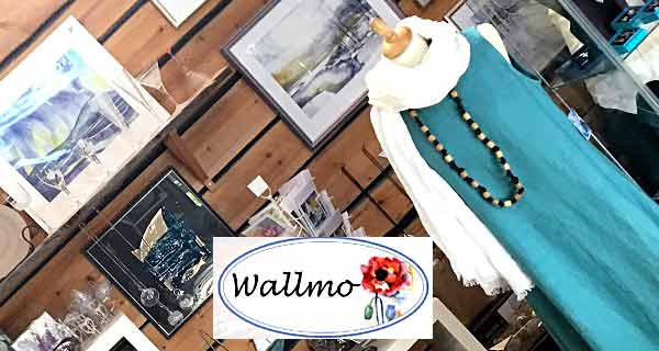 Wallmo Aitta Shop - Nagu