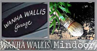Wanha Wallis & Mindoor - Nagu