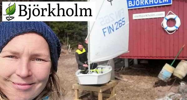 Visit Björkholm - Parainen