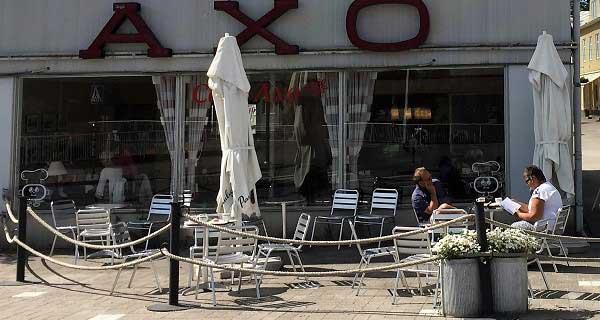 Café AXO - Parainen