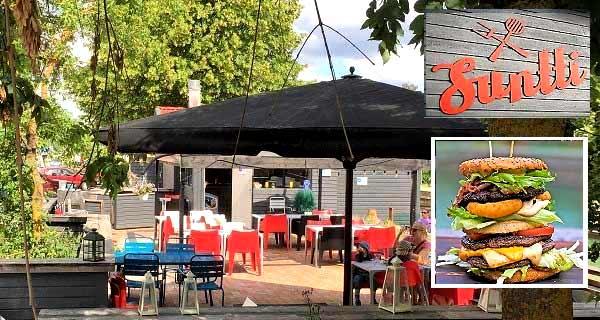 Bar & Grill Tuntti