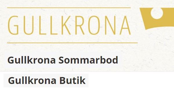 Gullkrona Butik - Pargas