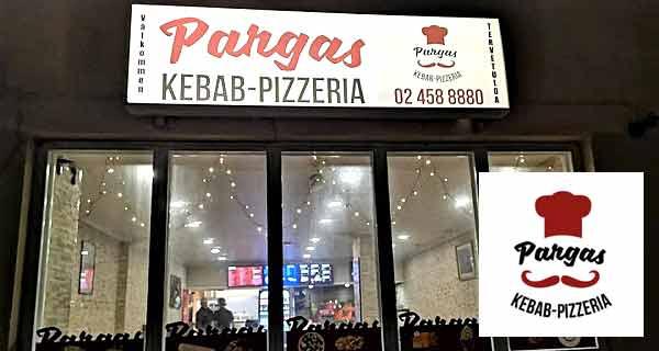 Pargas Kebab Pizzeria
