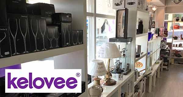 Pargas Kelovee Shop