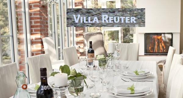 Villa REUTER - Parainen