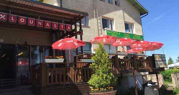 Ravintola max-21 Syö ja Juo
