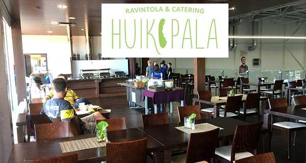 Restaurang & Catering Huikopala