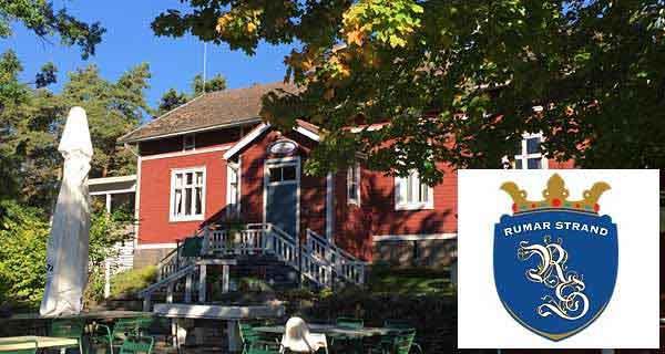 Restaurang Rumar Folkskola
