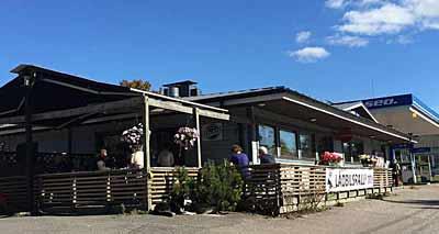 Restaurang & Cafe SEO - Nagu