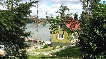 Villa Constantine - Pargas/Mielisholm - Åbo skärgård