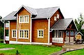 Merirantala cottages