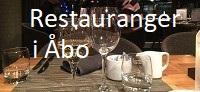 Restauranger i Åbo