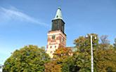 Attraktioner i Åbo