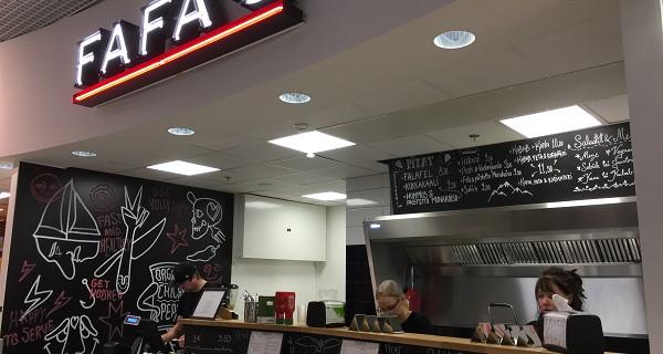 Fafa's Turku