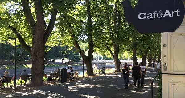 CaféArt Åbo