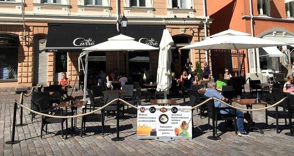 Café Carré Åbo