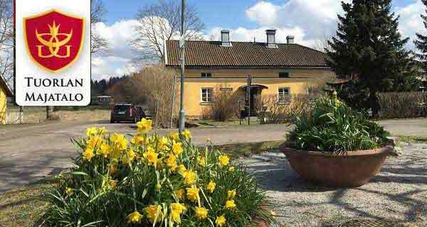 Kaarina - Tuorlan Hostel 1
