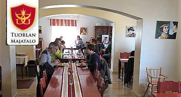 Kaarina - Tuorlan Hostel 3