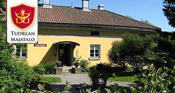 Kaarina - Tuorlan Hostel 6