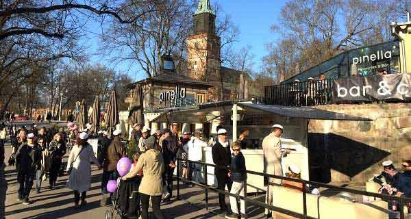 Pinela restaurang Åbo