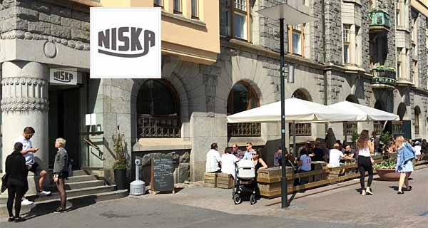 Pub Niska Turku